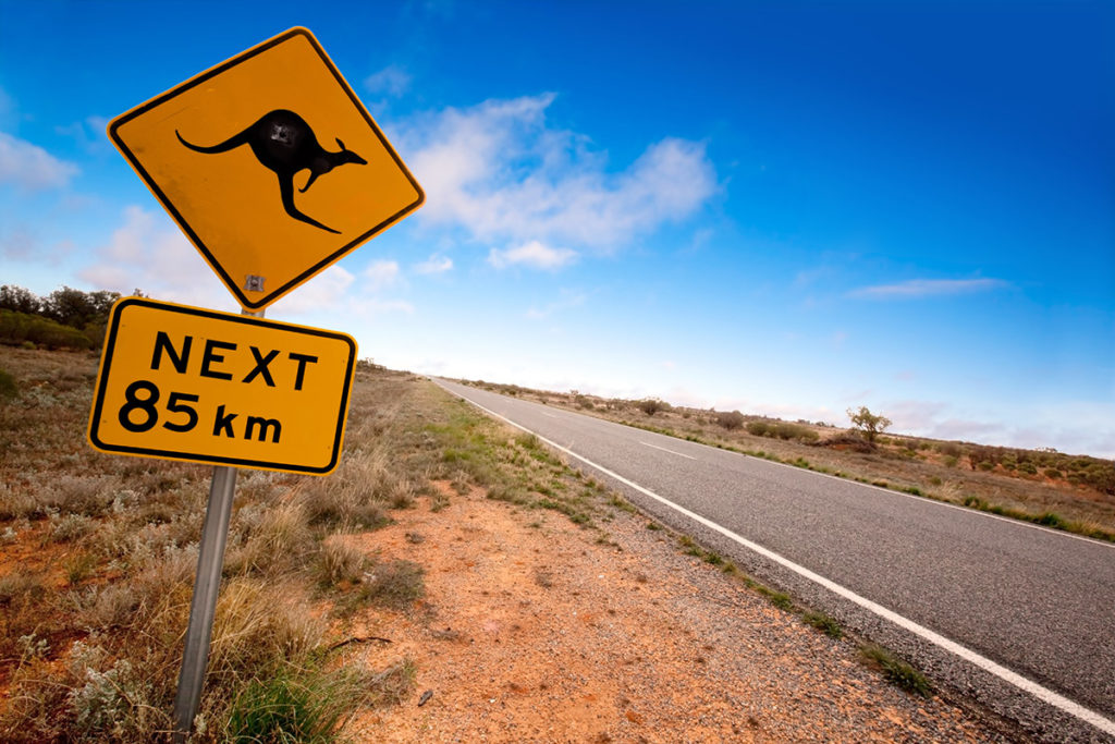 DEAL ALERT: New Year in Australia from Zurich for EUR 1200